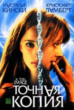 Постер фильма Точная копия (2004)