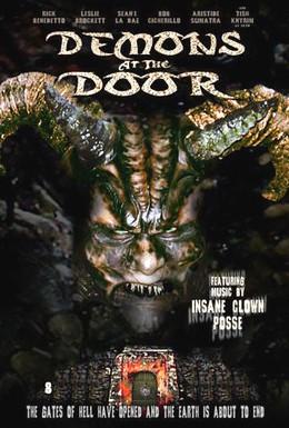 Постер фильма Демоны у ворот (2004)