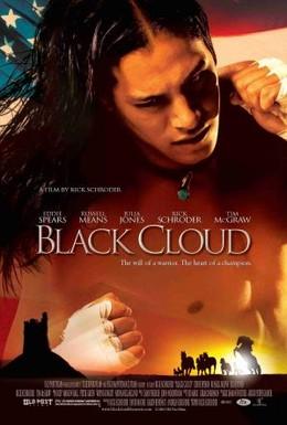 Постер фильма Черное облако (2004)