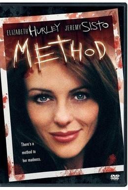 Постер фильма Метод (2004)