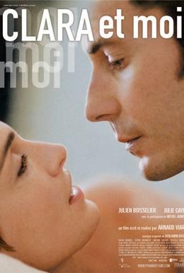 Постер фильма Клара и я (2004)