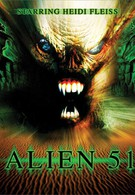 Зло из зоны 51 (2004)