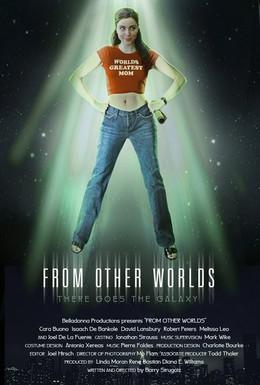 Постер фильма Из других миров (2004)