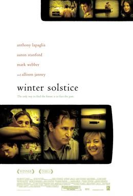 Постер фильма Зимнее солнцестояние (2004)