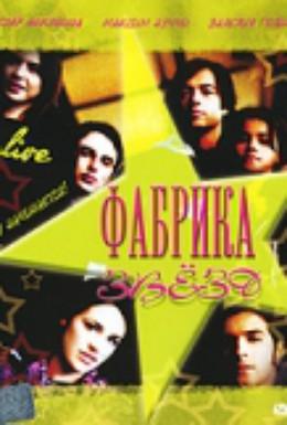 Постер фильма Фабрика звезд (2004)