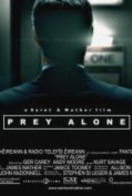 Постер фильма Охота в одиночку (2004)