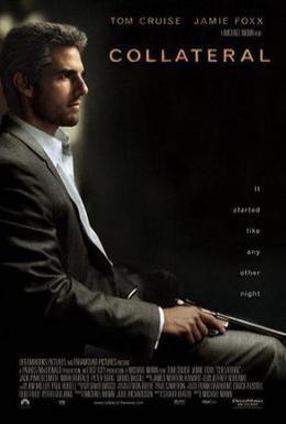 Постер фильма Соучастник (2004)