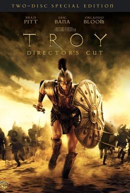 Постер фильма Троя (2004)