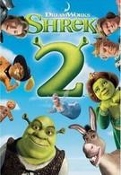 Шрек 2 (2004)