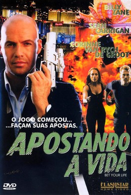 Постер фильма Пари ценою в жизнь (2004)