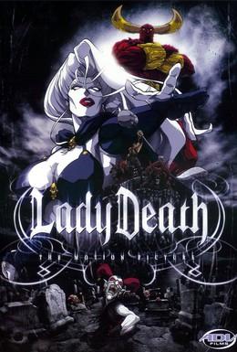Постер фильма Леди Смерть (2004)