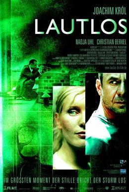 Постер фильма Без звука (2004)