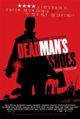 Постер фильма Ботинки мертвеца (2004)