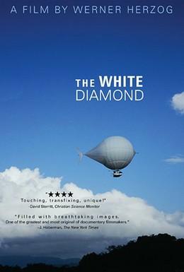 Постер фильма Белый алмаз (2004)