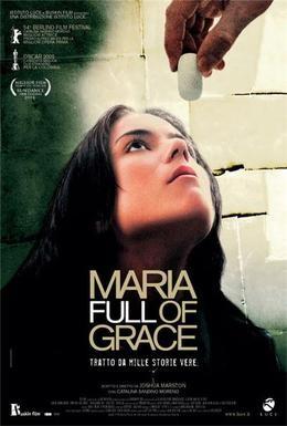Постер фильма Благословенная Мария (2004)