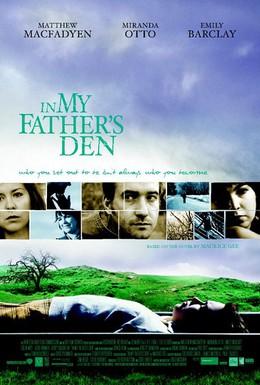 Постер фильма В доме моего отца (2004)