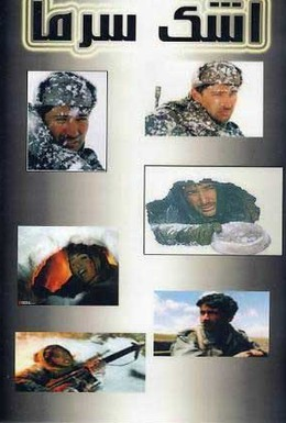 Постер фильма Слеза холода (2004)