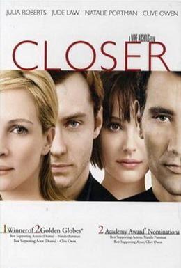 Постер фильма Близость (2004)