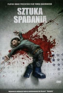 Постер фильма Искусство падения (2004)