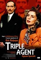 Тройной агент (2004)
