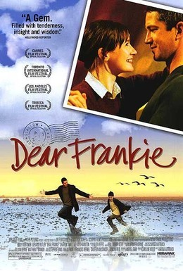 Постер фильма Дорогой Фрэнки (2004)