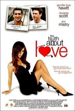 Постер фильма Вся правда о любви (2005)