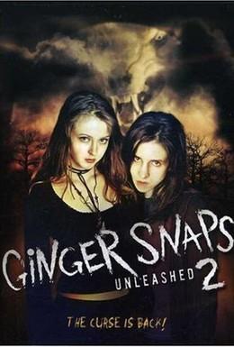 Постер фильма Сестра оборотня (2004)