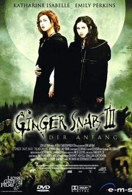 Постер фильма Рождение оборотня (2004)