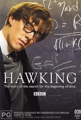 Постер фильма Хокинг (2004)