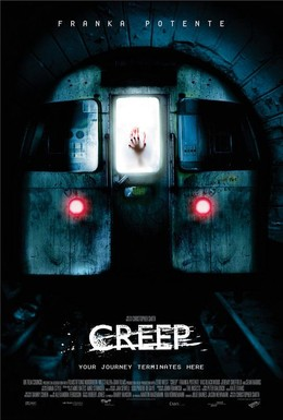 Постер фильма Крип (2004)