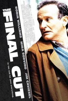 Постер фильма Окончательный монтаж (2004)