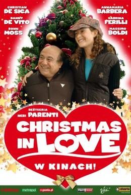 Постер фильма Любовь на Рождество (2004)