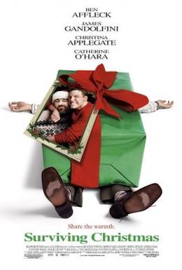 Постер фильма Пережить Рождество (2004)