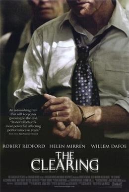 Постер фильма Расчет (2004)