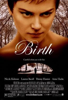 Постер фильма Рождение (2004)