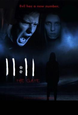 Постер фильма 11:11 (2004)