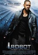 Я, робот (2004)