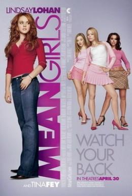 Постер фильма Дрянные девчонки (2004)