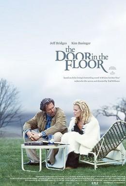 Постер фильма Дверь в полу (2004)