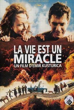 Постер фильма Жизнь как чудо (2004)