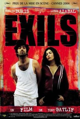 Постер фильма Изгнанники (2004)