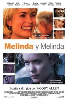 Постер фильма Мелинда и Мелинда (2004)