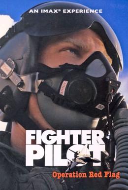 Постер фильма Боевые пилоты: Операция Красный флаг (2004)