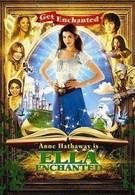 Заколдованная Элла (2004)