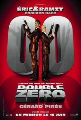 Постер фильма Два нуля (2004)