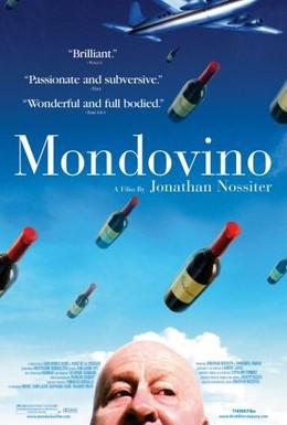Постер фильма Мондовино (2004)