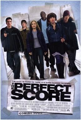 Постер фильма Высший балл (2004)