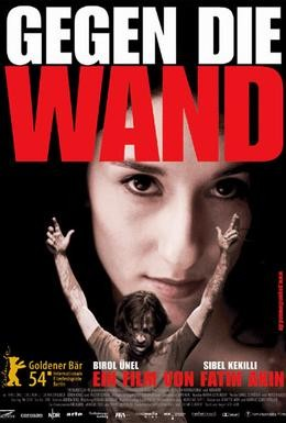 Постер фильма Головой о стену (2004)