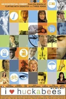 Постер фильма Взломщики сердец (2004)