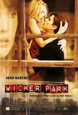 Постер фильма Одержимость (2004)